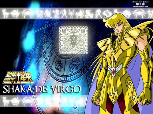 Shaka the Virgo