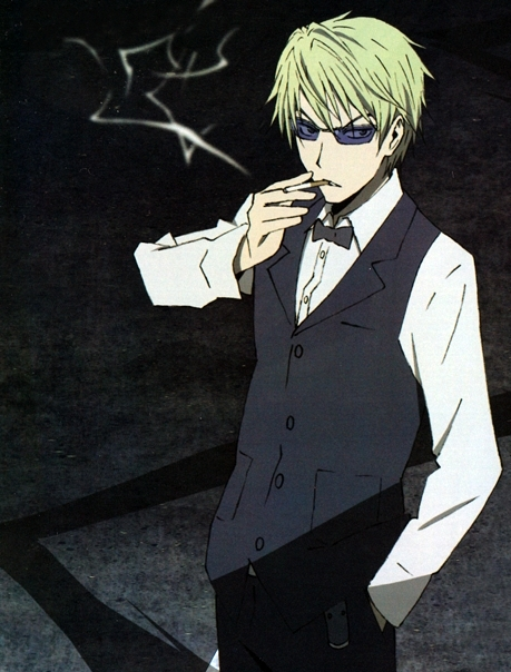 Durarara!! (Light Novel) - TV Tropes | 459 x 604 jpeg 215kB