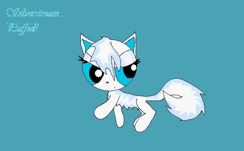 Silverstream Puffed