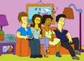 Simpsons - TVD