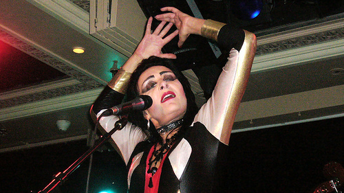 Siouxsie Sioux (2007 concert photo)
