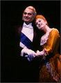 Sir Danvers (Barrie Ingham) with Emma  - jekyll-and-hyde photo