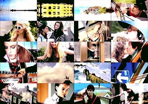 Молокососы - Opening Credits - Picspam.