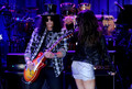 Slash with Fergie