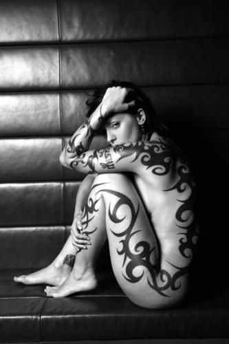 SoShy's Body Art