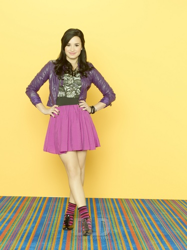 Sonny Munroe Hintergrund called Sonny With a Chance Season 2 promoshoot