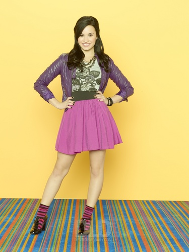 Sonny With a Chance Season 2 promoshoot