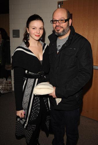 Sundance Film Festival - The Dry Land Premiere (January 24, 2010)
