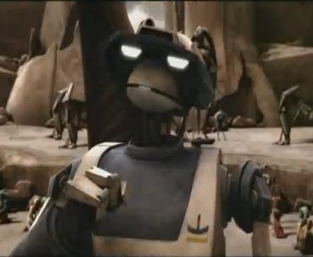 étoile, étoile, star Wars: Clone Wars fond d'écran titled TX-20