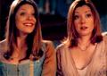 Tara & Willow <3