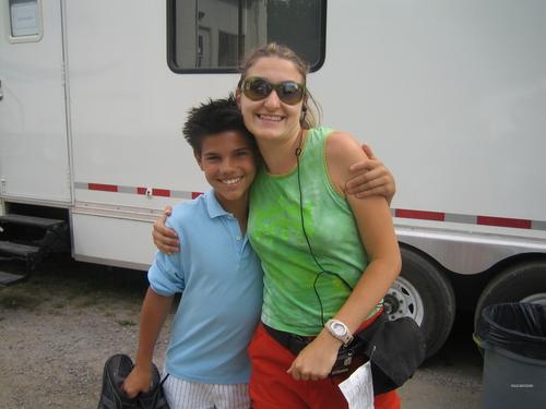 Taylor Lautner - Kiddo