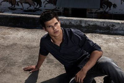 Taylor outtakes for Men's health