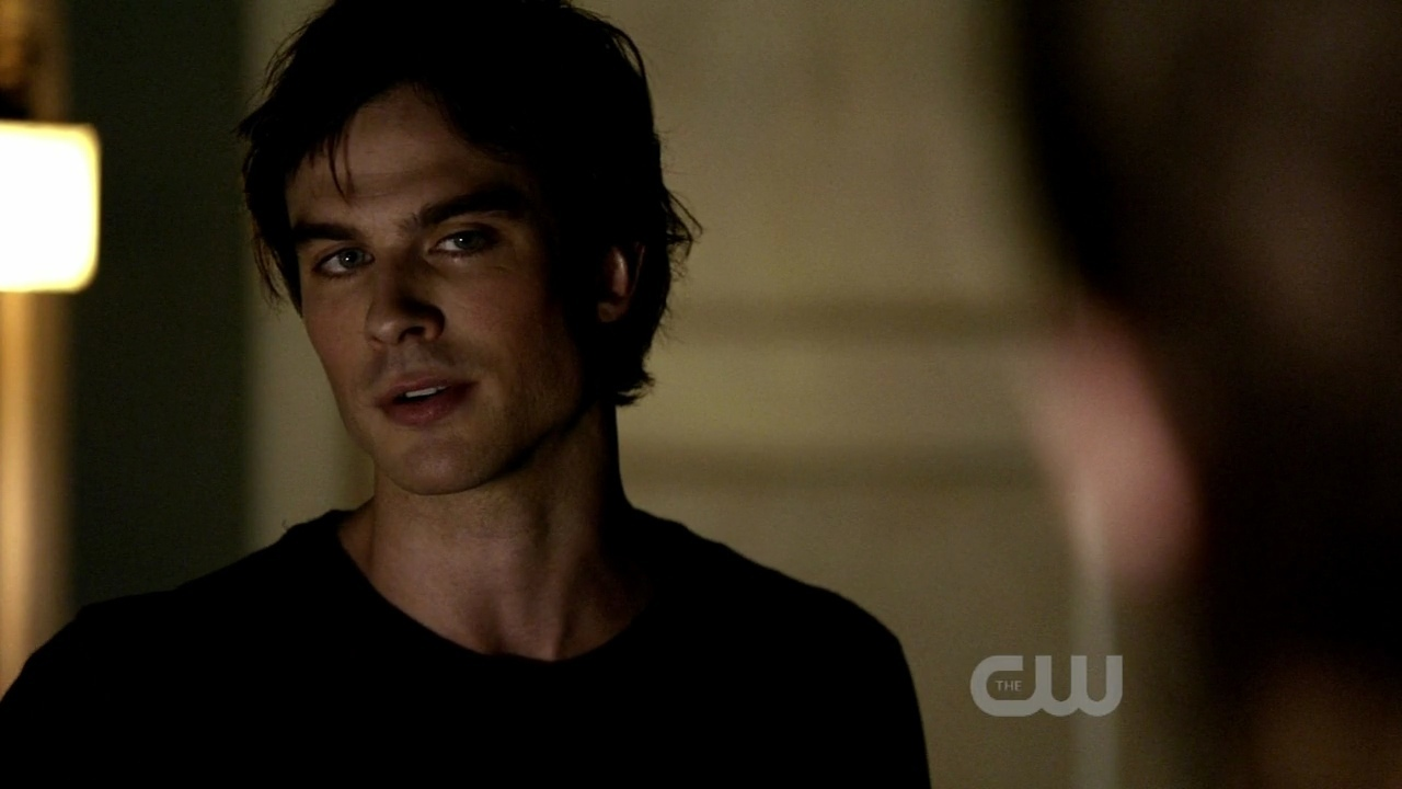 the vampire diaries damon salvatore photo 10141684