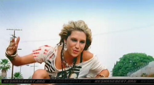 Ke$ha پیپر وال entitled TiK ToK