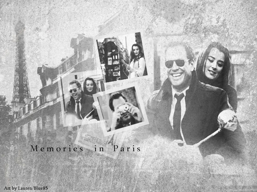 Tiva in Paris