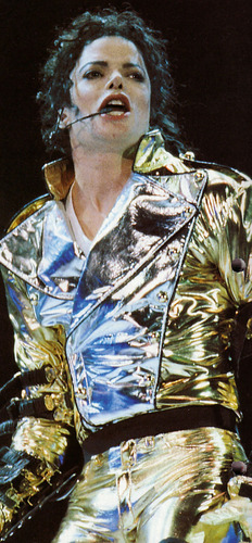 Tours / HIStory World Tour