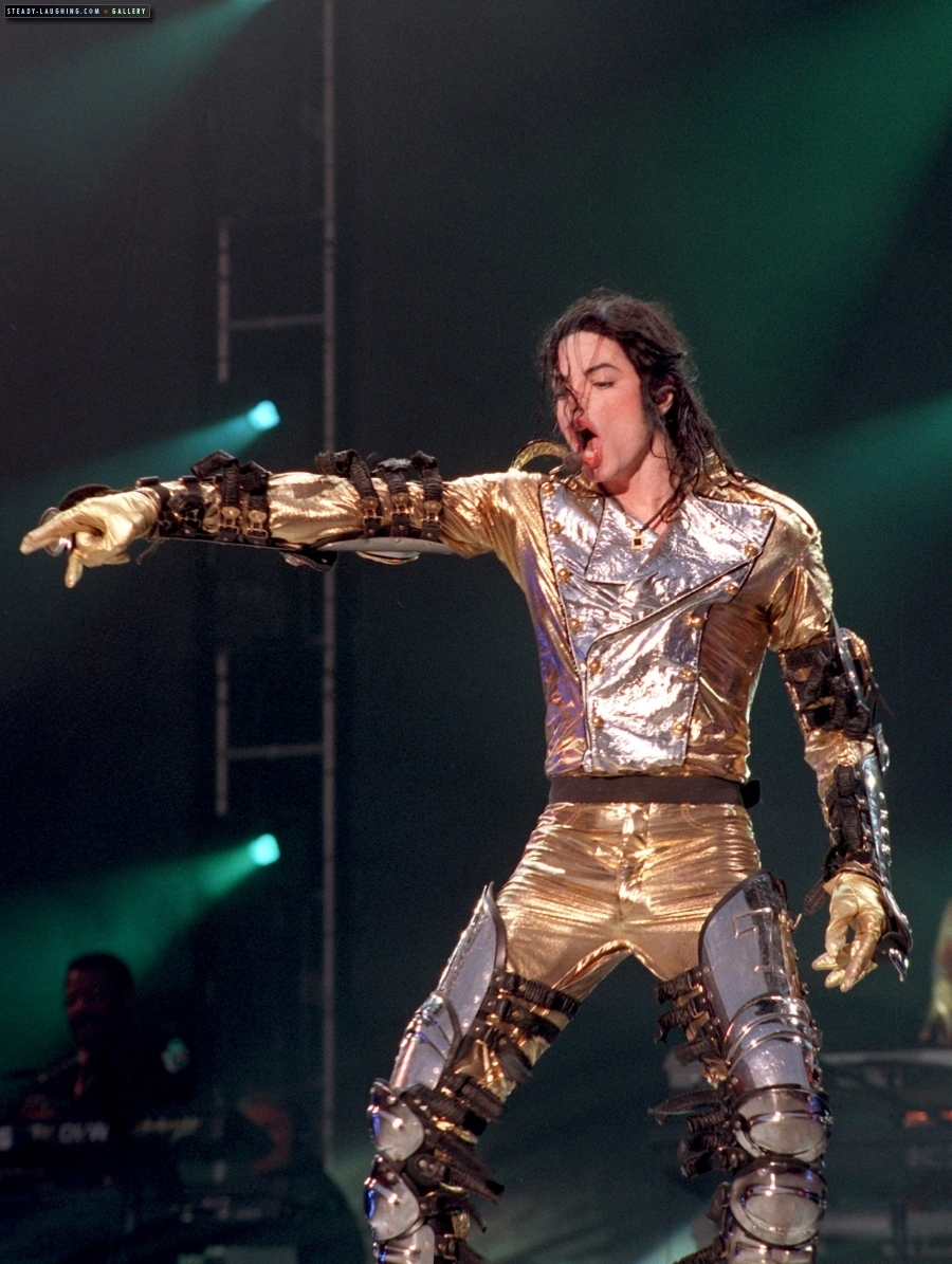 History World Tour Dvd