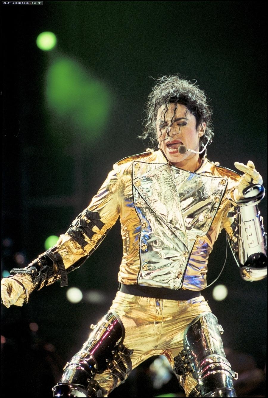 Tours / HIStory World Tour - Michael Jackson Photo ...