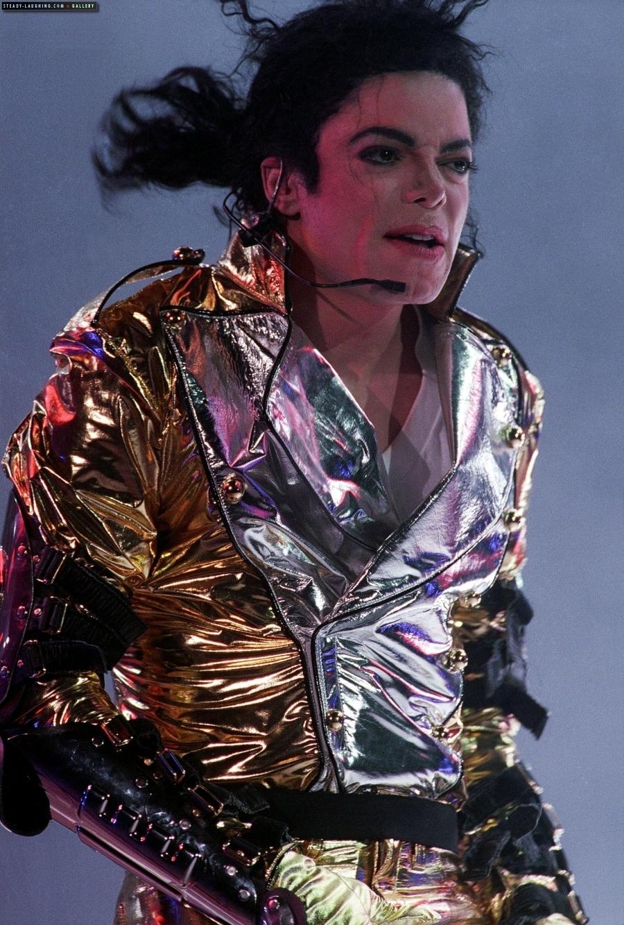 Michael Jackson Images Tours History World Tour Hd