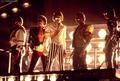 Tours / Victory Tour  - michael-jackson photo