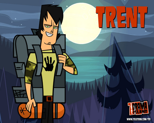 Trent!