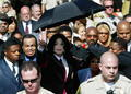 Trial Photos / Arriagnment / April Arriagnment - michael-jackson photo
