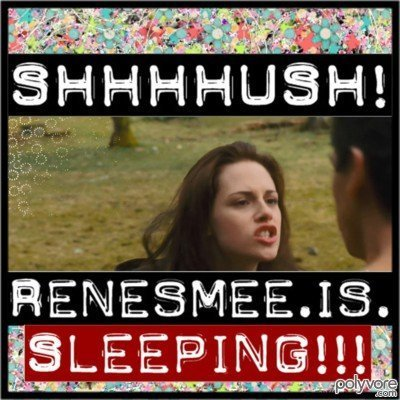 Twilight/New Moon : Funny !!
