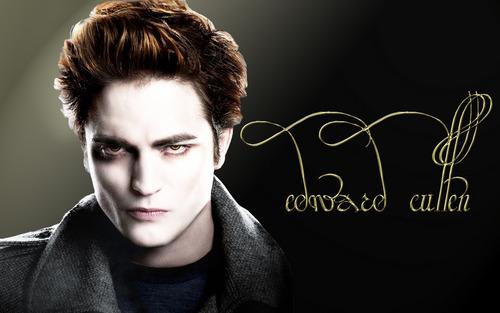 Twilight and New Moon پیپر وال