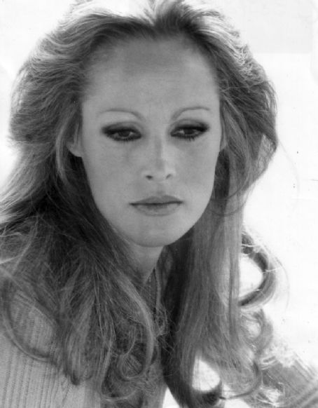 Ursula Andress - Picture Gallery