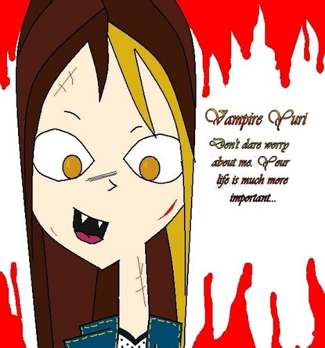 Vamp Yuri... ^^