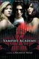 Vampire Academy movie poster