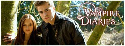 Vampire Diaries banners