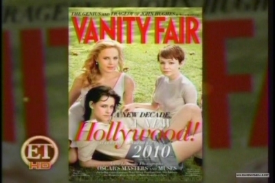 Vanity Fair Hollywood Edition