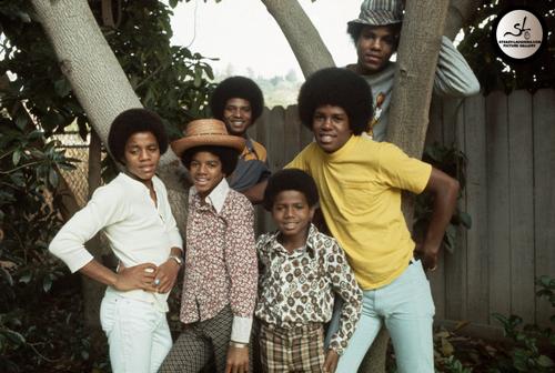 Various Photoshoots / Neal Preston Photoshoots / Preston Photographs - Circa 1972