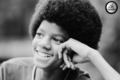 Various Photoshoots / Neal Preston Photoshoots / Preston Photographs - Circa 1972 - michael-jackson photo