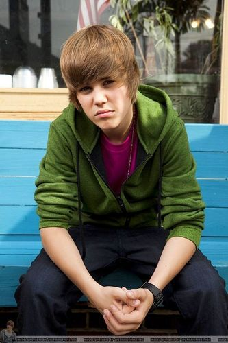 """Video Shoot For """"One Less Lonely Girl"""""""