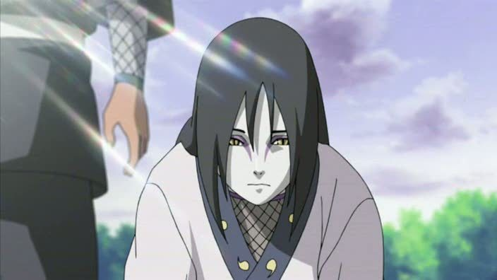 7 Naruto Shippuden Characters Who Turned Evil... Orochimaru cry