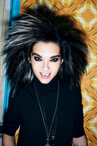 Bill Kaulitz fond d'écran titled bill<3