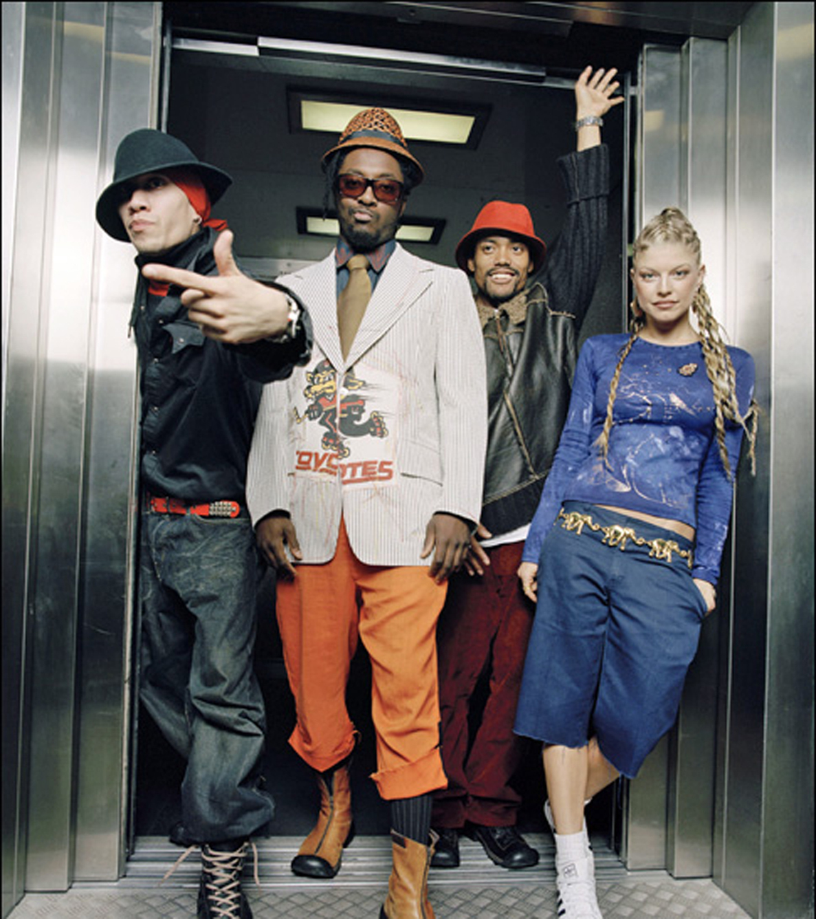 black eyed peas - Black Eyed Peas Photo (10184304) - Fanpop