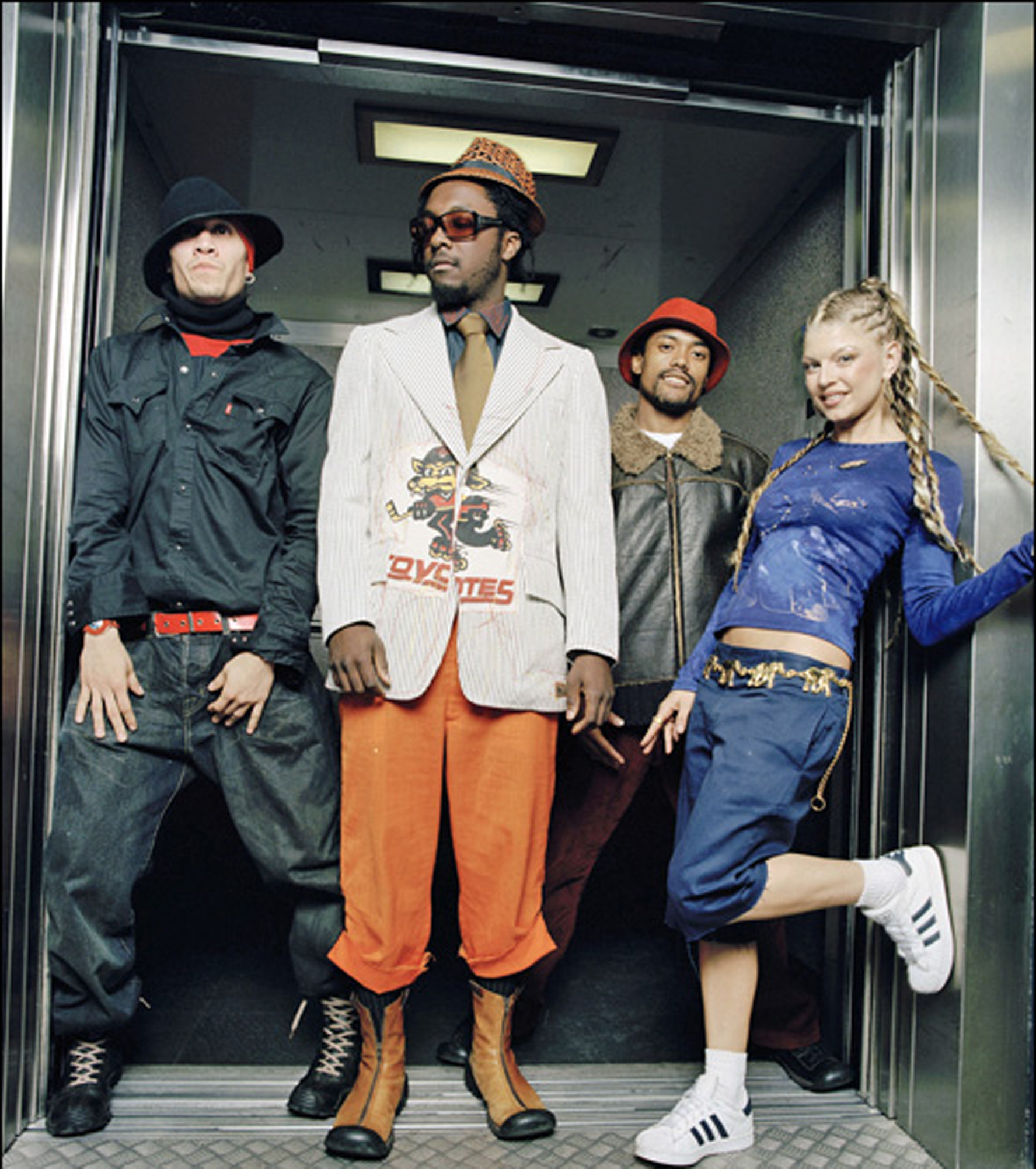 black eyed peas - Black Eyed Peas Photo (10184359) - Fanpop