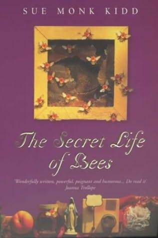 book cover - the-secret-life-of-bees Photo