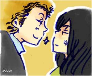 cartoon jisbon