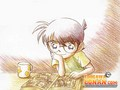 conan &lt;3 - detective-conan wallpaper