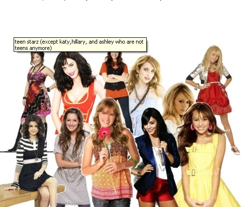 disney Channel Girls wallpaper entitled disney, girls