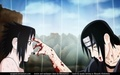 itachi and sasuke <3