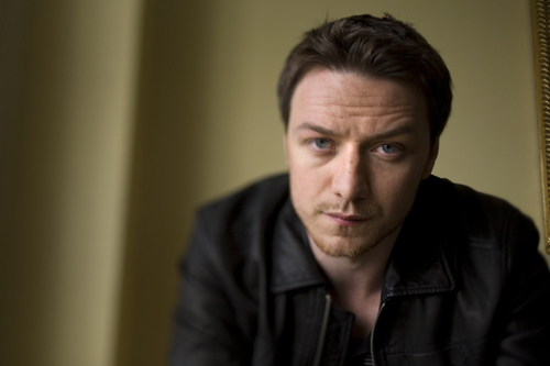 James McAvoy wallpaper called james