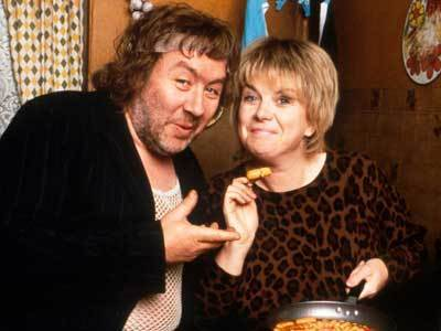 mary and rab