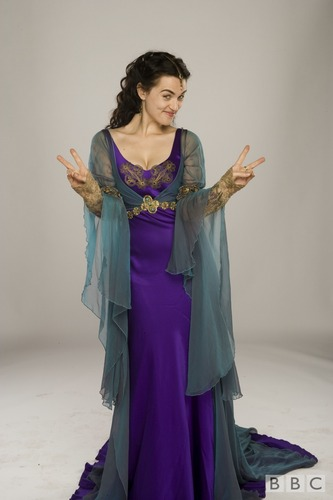 merlin stills season 1 - katie-mcgrath Photo