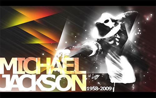 michael jakson