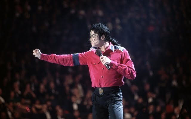 mj the great